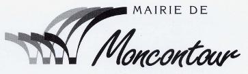 site de la municipalité de Moncontour dans la vienne (86)